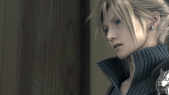 Mod The Sims Clouds Final Fantasy AdventChildren Earring