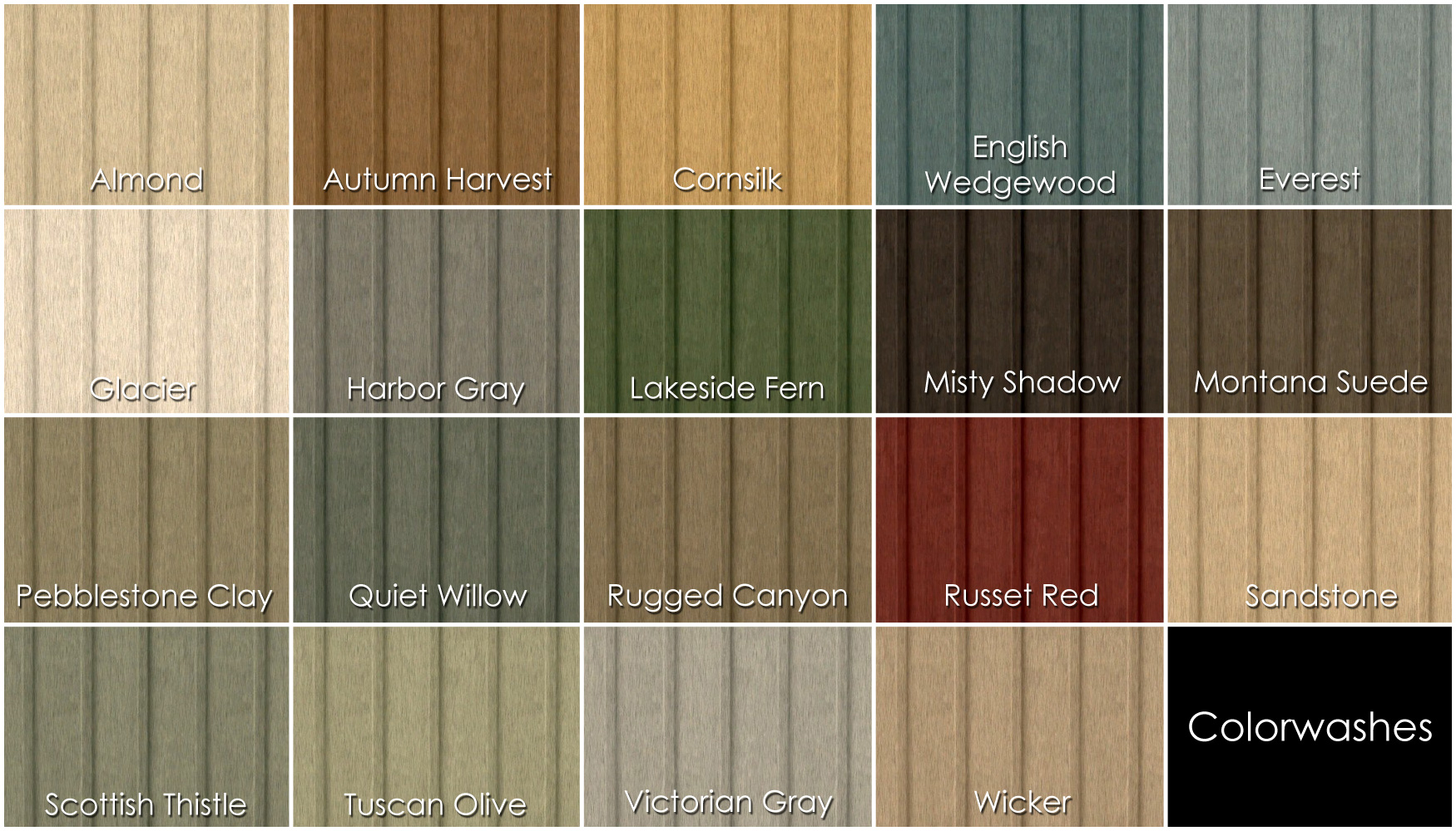 Certainteed Shingle Colors More