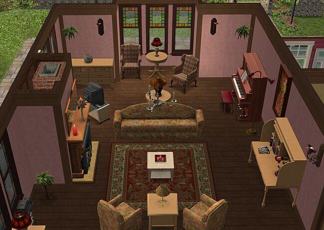 Living Sets Room Shop