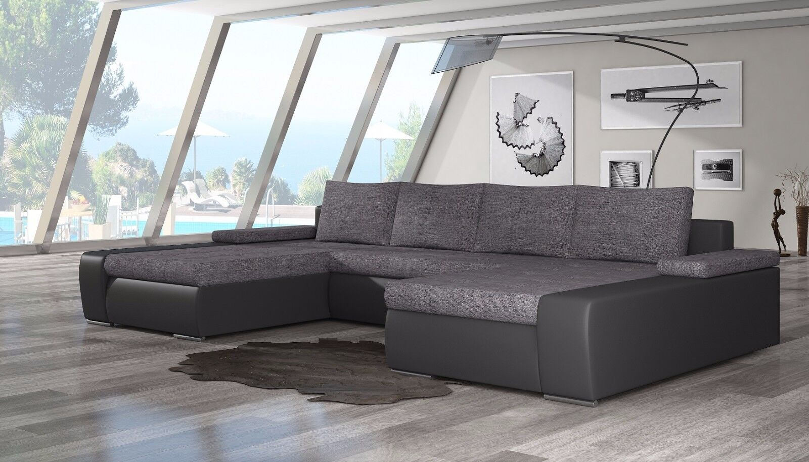 couch in u form couch u form perfect full size of couch u form couches furniture gallery page. Black Bedroom Furniture Sets. Home Design Ideas