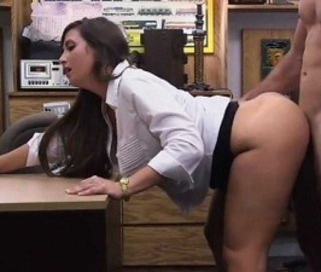 Big Ass Babe Gets Nasty