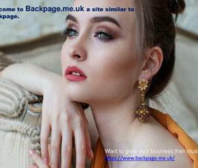 Sites Like Backpage Site Similar To Backpage Alternative To Backpage