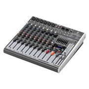 19 rack mixers thomann uk