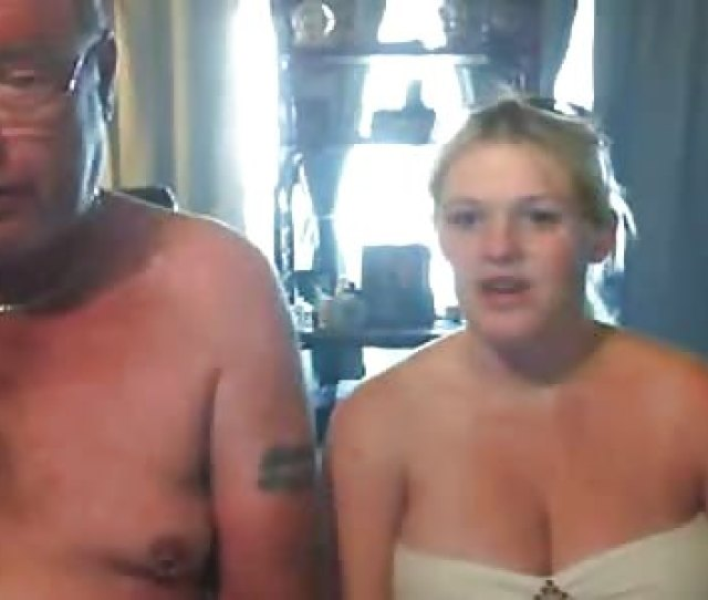 Total Shock Father Has Sex With Pregnant Adult Daughter On Webcam