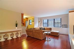 1036 Park Avenue #6A, New York NY