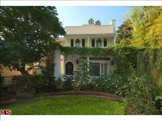 1757 North Stanley Avenue, Los Angeles CA
