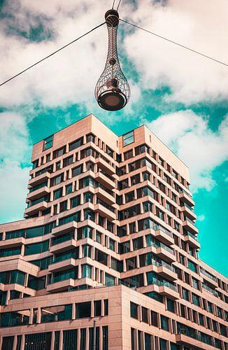 Gebouw in Den Haag Centrum