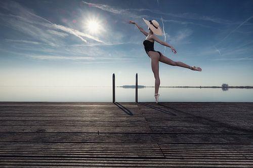 Windstil Ballet