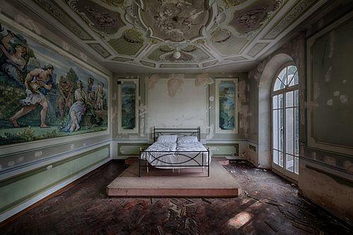 Italiaanse Slaapkamer