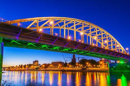 Rijnbrug Arnhem John Frostbrug