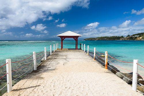 Caravelle beach