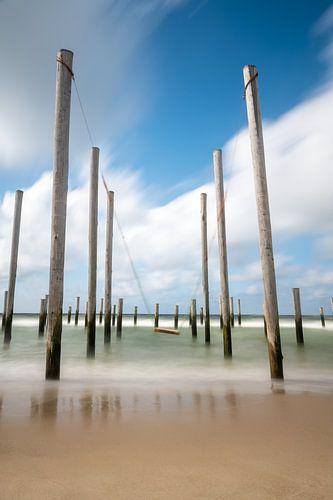Strandschommel
