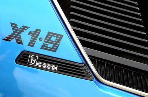 Bertone (Fiat) X1.9