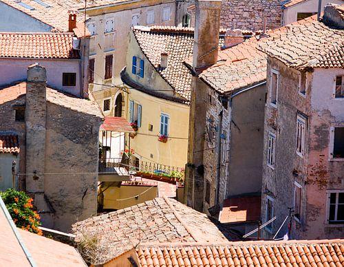Italiaanse huizen