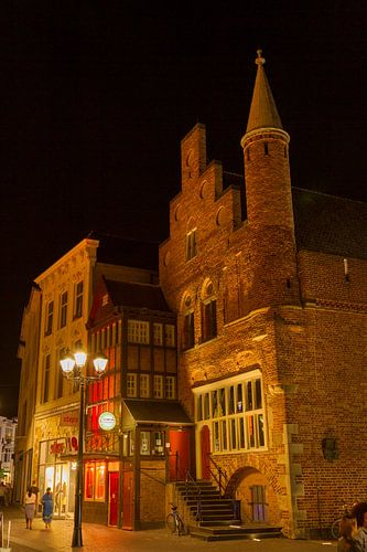 VVV 's-Hertogenbosch by Night
