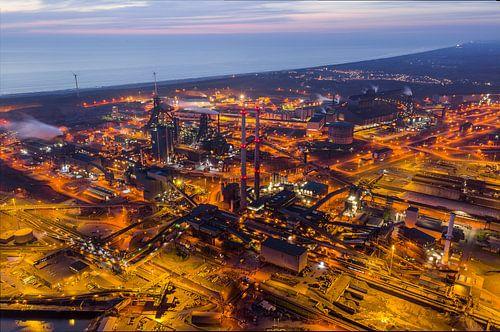 Tata Steel Ymuiden