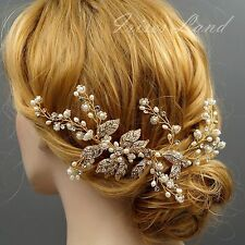 bridal hair accessories ebay