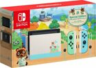 Nintendo Switch Handheld Video Game Console Animal Crossing Fortnite Mario Kart