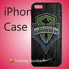 Seattle Sounders FC MLS Soccer New New Case Cover For iPhone BG#