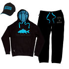 Navitas x TFT Hoody & Jogging Bottoms Clothing Combo + FREE Hat *All Sizes*