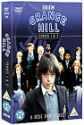 Grange Hill Series 1 And 2 DVD 2007