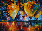 5D Diamond Painting DIY Oil Painting Hot Air Balloon Cross Stitch For Handwork