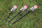Cygnet Lightweight Black Aluminium Sniper Bankstick NEW Carp Fishing