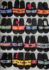 Men's FoCo NFL Stripe Legacy Sport Slide Sandals Shoes
