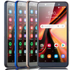 """5.0"""" Cheap Factory Unlocked Android 6.0 Cell Smart Phone Quad Core Dual SIM 3G"""