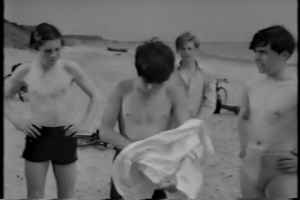 Reach for Glory 1963