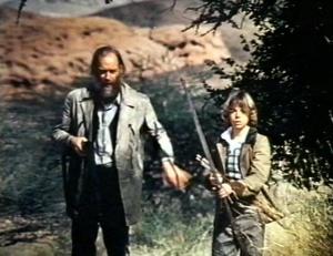 Vengeance 1977