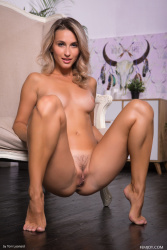Cara Mell in Classy Touch  01/19/2020