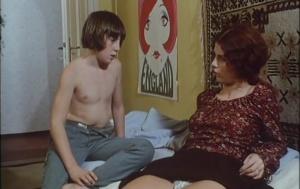 Schulmadchen-Report 3. Teil - Was Eltern nicht mal ahnen 1972