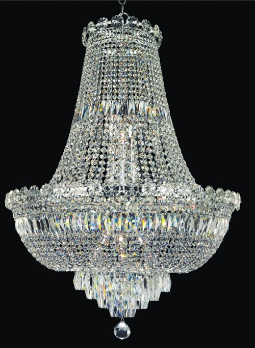 Mod The Sims Wcif Fancy Crystal Chandeliers