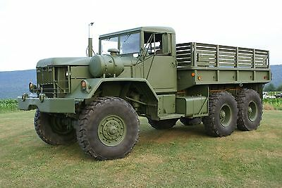 Military Vehicles Other Vehicles Amp Trailers EBay Motors
