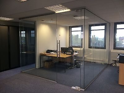 Glass Wall Partitions Uk Dining Room With Glass Wall Partition InOffice Wall Dividers Uk   Amazing Bedroom  Living Room  Interior  . Office Wall Dividers Uk. Home Design Ideas
