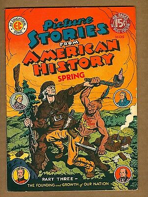 Image result for educational comics picture stories from american history