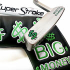 CUSTOM Scotty Cameron Putter STUDIO SELECT NEWPORT SERIES Big Money cash Edition