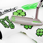 CUSTOM Scotty Cameron Putter STUDIO SELECT NEWPORT SERIES Lucky Clover Edition2