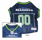 NFL Dog Jersey Seattle Seahawks (FREE & FAST SHIPPING)