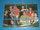 Trading Card Chase & Promo Sets: Buffy,Angel,Charmed,Xena,Veronica Mars,Roswell