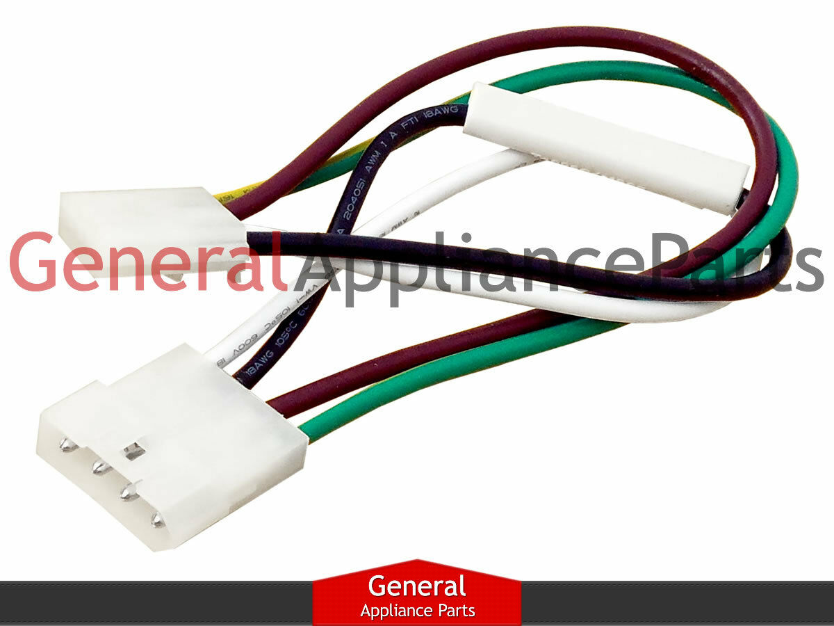 Kenmore Ice Maker Wiring Harness Location Wire