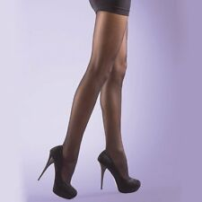 20 Denier Medium Support Tights by Silky.