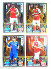 MATCH ATTAX 15/16 LIMITED EDITION, HUNDRED CLUB & CODE CARDS - ADD TO BASKET