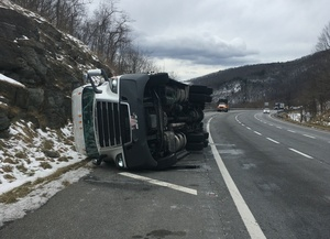 One-injured-after-four-tractor-trailers-overturn-on-I-77-North-in-Carroll-County-because-of-extreme-winds.jpg