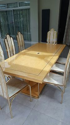Adaline Walnut Extendable Dining Table And 6 Chairs Penley WalnutAdaline Walnut Extendable Dining Table And 6 Chairs   Amazing  . Adaline Walnut Extendable Dining Table And 6 Chairs. Home Design Ideas