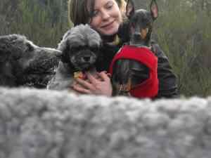 Private Dog Training Emma Tucker