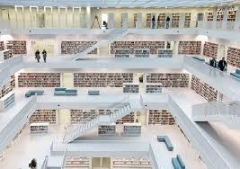 203) Stuttgart City Library image