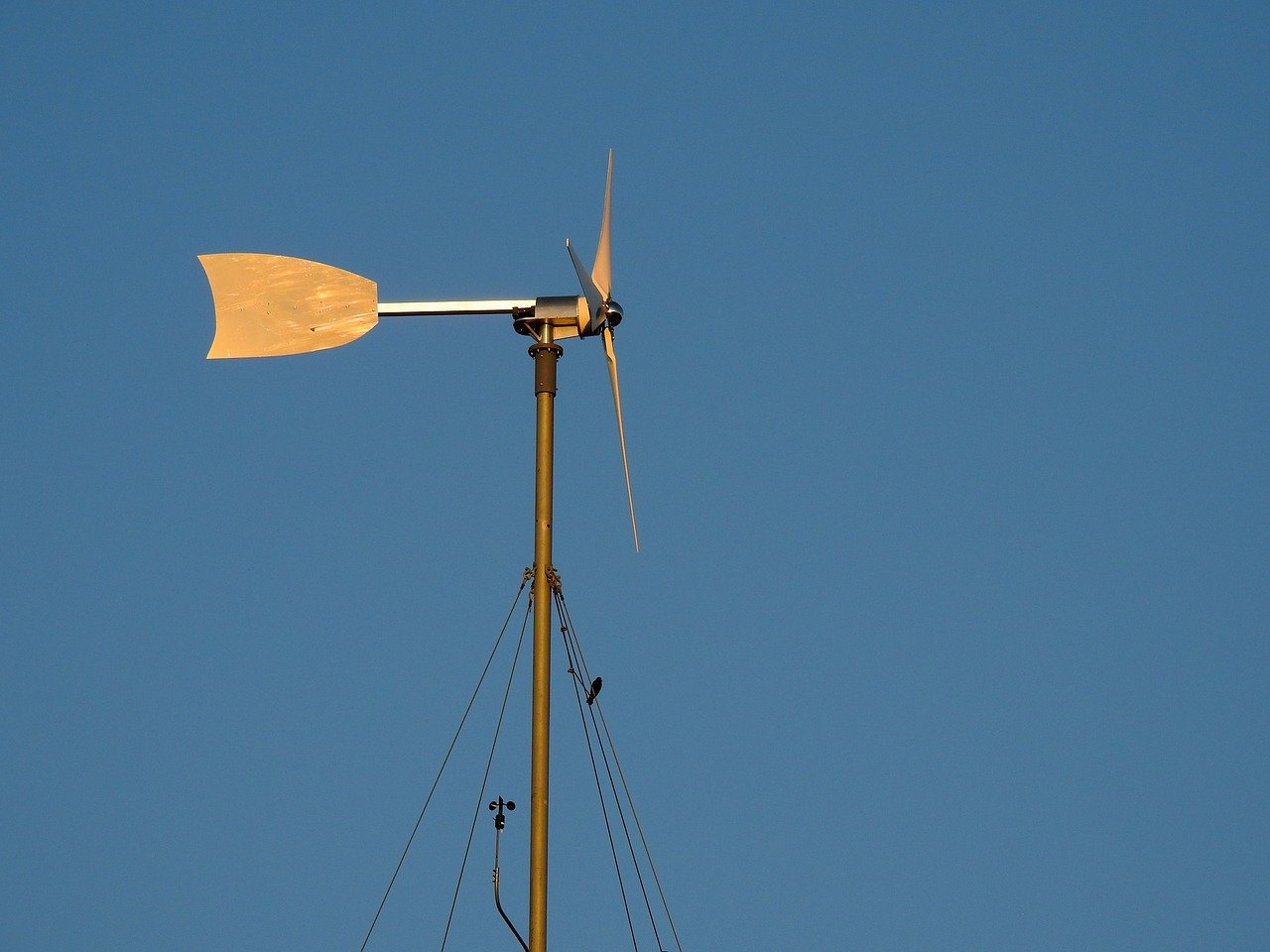 Home Wind Turbine