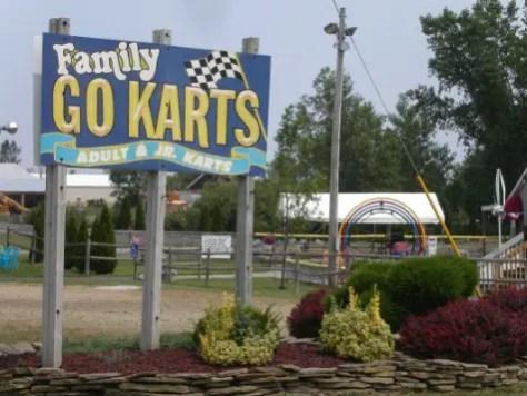 Port Austin Go Karts